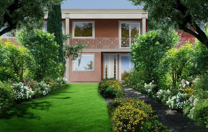 Резиденция Gli Ulivi (