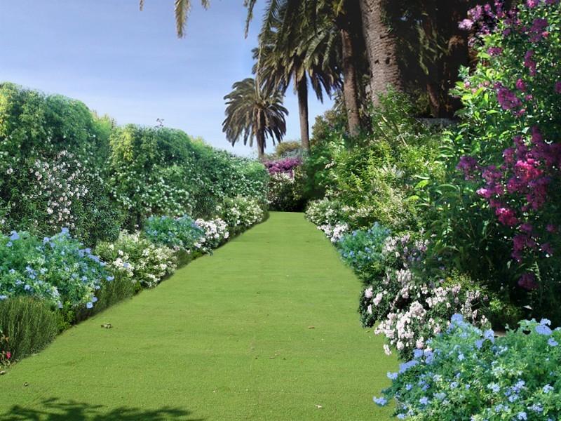 Un terrazzo affacciato sull 39 orizzonte del mare giardini for Paghera giardini