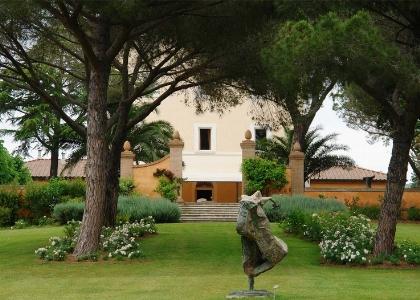 L'Andana, La Badiola Property - Castiglione  [..]