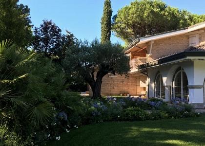 Quiet summer residence on the Ligurian c [..]