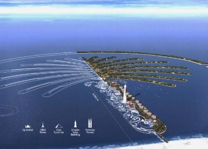 پروژه پالم دبی