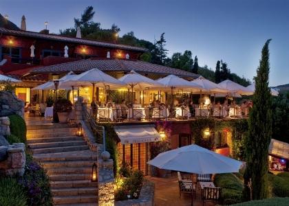 Hotel Il Pellicano