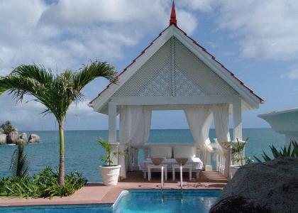 Seychelles Capo Nord