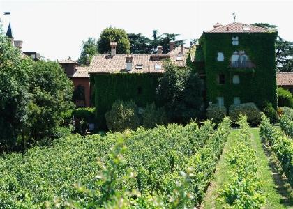 L'Albereta Relais & Chateaux - [..]