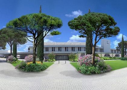 Aeroporto - Pisa