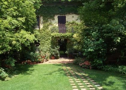 Parco giardino tenuta Sant'Apo [..]