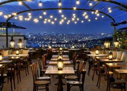 Soho Hotel - Turchia