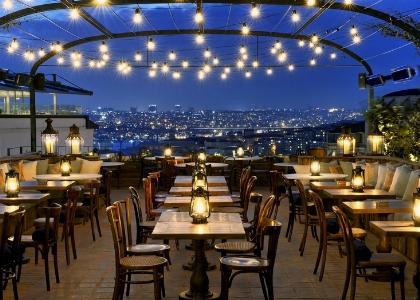 Soho Hotel - Turkey