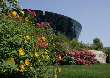 Giardini centri commerciali progettazione giardini for App progettazione giardini