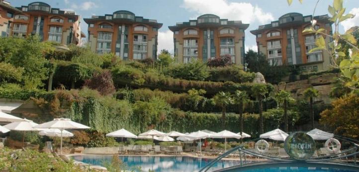 Platin Residence - Istanbul