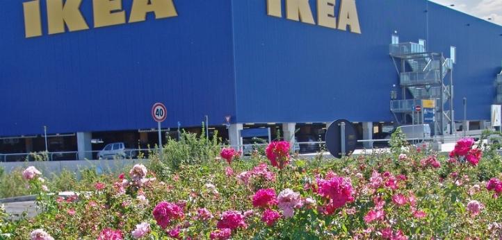 Ikea - Brescia