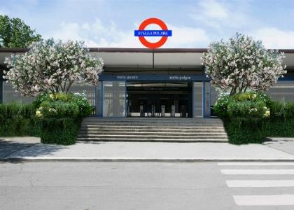La nuova stazione green metrop [..]
