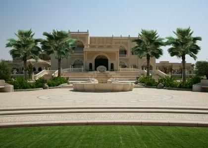 Palazzo Reale - Qatar