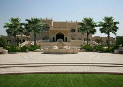Royal Villa - Qatar