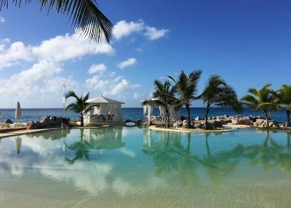 La splendida piscina oceanica  [..]
