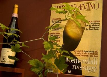 Vinitaly - Lounge Rosso Vino p [..]