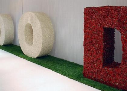 Triennale di Milano - Il Fuori [..]