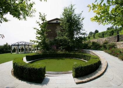 Progettazione giardini paghera giardini unici - Giardini country ...
