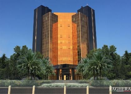 Banca Centrale dell'Azerbaijan