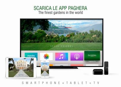 App iPad & Android
