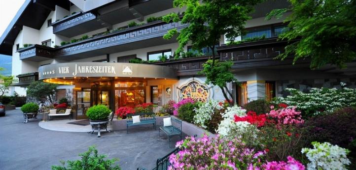 Hotel Vier Jahreszeiten a Sila [..]