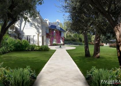 Villa da sogno a Cap Ferrat