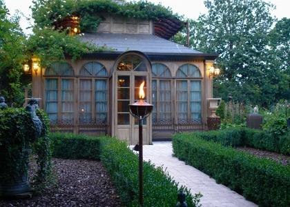 Charming Lodge