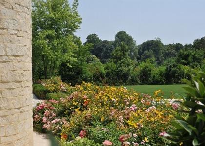 Colorismo tizianesco nell 39 abbr for Paghera giardini