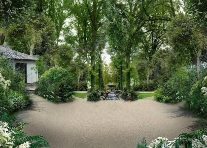 Realizzazione giardini giardini paghera for Paghera giardini